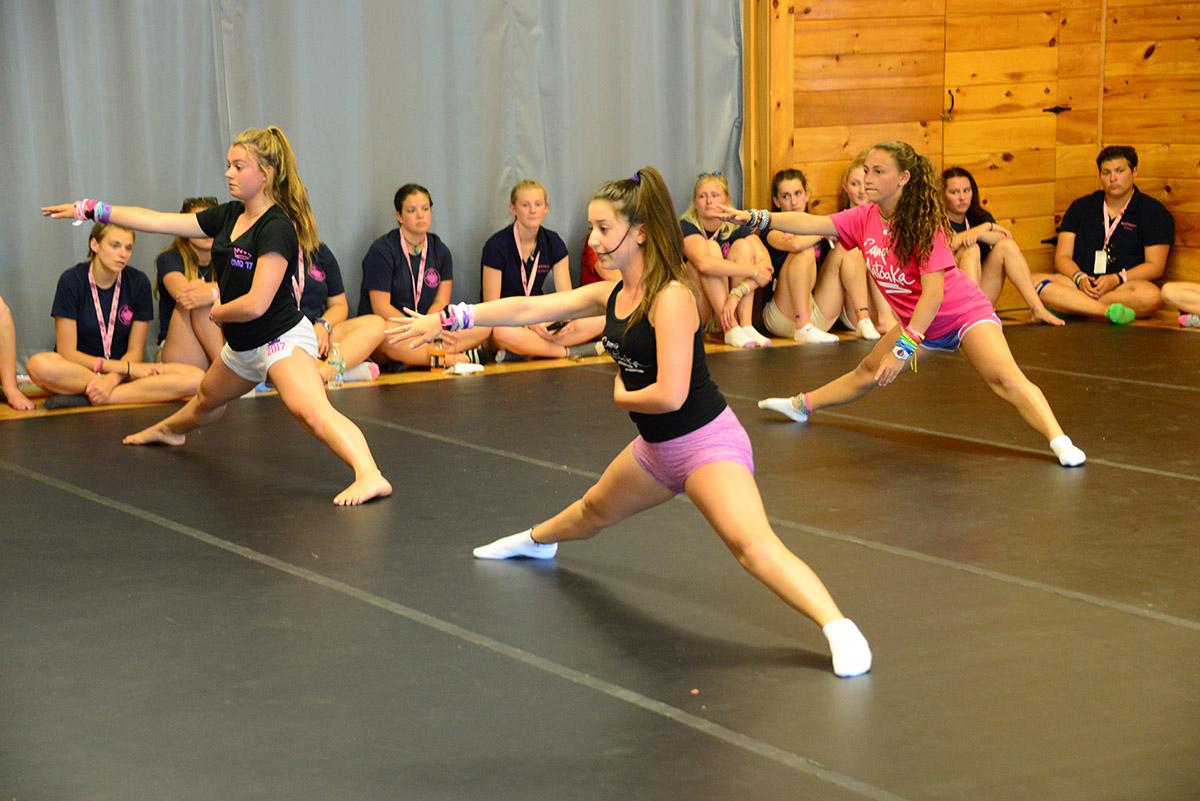 act-dance