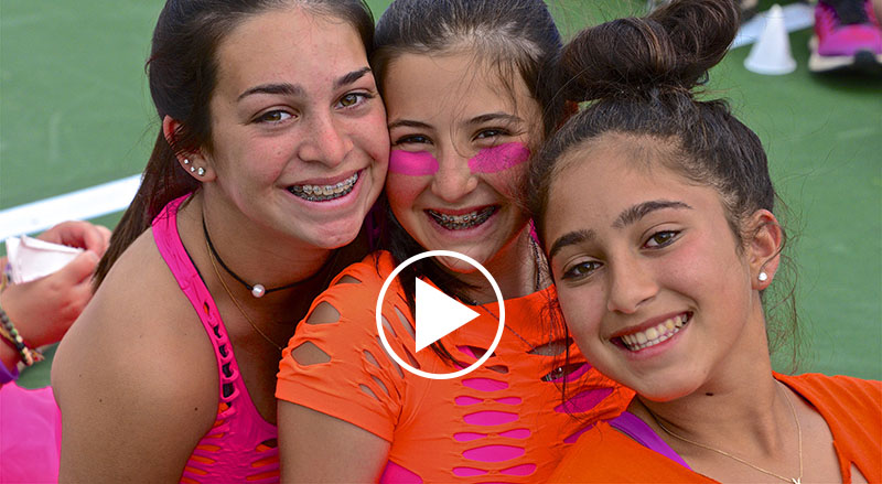 Looking for a All Girl's Summer Camp? Learn About Camp Matoaka